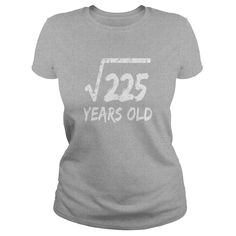 Square Root of 225 T-shirt 15th Birthday 15 Years - Mens Premium T-Shirt  #gift #ideas #Popular #Everything #Videos #Shop #Animals #pets #Architecture #Art #Cars #motorcycles #Celebrities #DIY #crafts #Design #Education #Entertainment #Food #drink #Gardening #Geek #Hair #beauty #Health #fitness #History #Holidays #events #Home decor #Humor #Illustrations #posters #Kids #parenting #Men #Outdoors #Photography #Products #Quotes #Science #nature #Sports #Tattoos #Technology #Travel #Weddings…