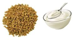 Hair Remedies Miracle Hair Mask For Hair Growth, Thickness and Dandruff - I call this recipe Miracle Hair Mask because it helps with so many hair issues. It's also one of the most popular hair Hair Remedies For Growth, Hair Loss Remedies, Hair Growth, Yogurt For Hair, Yogurt Hair Mask, Natural Hair Treatments, Natural Hair Tips, How To Darken Hair, Hair Issues