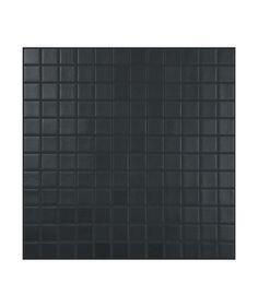 Madrid Anthracite Matt Anti-Slip Mosaic Tile