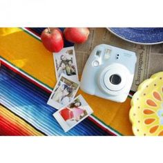 Compra Fujifilm Instax Mini 8 Camara Instantanea Con Garantía online   Linio  Perú Linio, 352e49c51e
