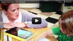 Moving at the Speed of Creativity - Combining 21st Century Skills, Project Based Learning, and iPads