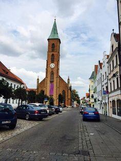 Maria de Victoria Church (Ingolstadt, Germany): Address, Phone Number, Attraction Reviews - TripAdvisor