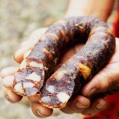 Homemade Spanish Chorizo- Dry Cured Smoked Paprika & Chili Pork Sausage with Pig Intestine Casing + Tips Home Curing
