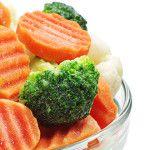 Dicas para comer mais verduras e legumes #2