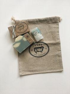 Мыло для тела в магазине «My Woolens» на Ламбада-маркете