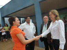 BLOG DO MARKINHOS: Município de Manoel Ribas recebe casal de médicos ...