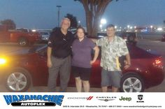 #HappyBirthday to Alexandra from Mike White at Waxahachie Dodge Chrysler Jeep!  https://deliverymaxx.com/DealerReviews.aspx?DealerCode=F068  #HappyBirthday #WaxahachieDodgeChryslerJeep