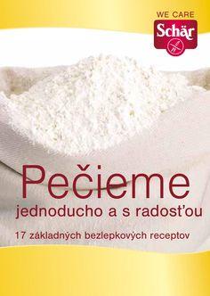 17 základných bezlepkových receptov European Cuisine, Czech Recipes, Make It Simple, Gluten Free, Yummy Food, Czech Food, Eastern Europe, Drinks, Glutenfree