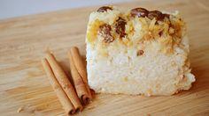 Rizsfelfújt, ízletes színfoltja lehet a diétádnak!