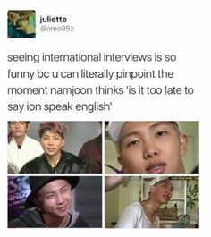 I've been so grateful for him as of late, although I always have been. Thank you Rapmonie, we love you