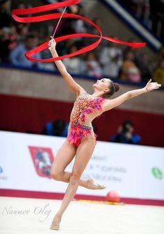 Arina Averina RUS