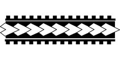 samoan tattoos and how to draw the Bein Band Tattoos, Forearm Band Tattoos, Tattoo Band, 1 Tattoo, Body Art Tattoos, Sleeve Tattoos, Hand Tattoos, Armband Tattoos For Men, Armband Tattoo Design