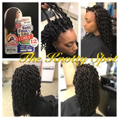 Faux Locs Styled By: Maquita James Call (803)-237-1894 or Book a consultation online at: www.styleseat.com/theknottyspot #fauxlocs #faux #locextensions #dreads #dreadextensions #locs #dreadlocks #extensions #locks #theknottyspot #masterloctician #temporarylocextensions #temporary #naturalhair #protectivestyles #iamlocd #fauxlocstyles #locstylesforwomen #locstyles #crochet #crochethairstyles #crochetfauxlocs  #crochetlocs