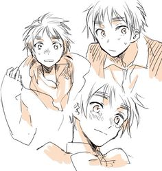 Hetalia - England, Arthur Kirkland<<<could he get any cuter....the anSWER IS YES!!