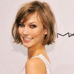 Karlie Short Haircuts 2013