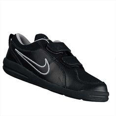 Nike Pico 4 PSV Youth US 125 Black Sneakers    Learn more by visiting the f2acc8d7b