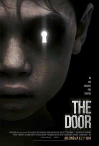 The Door réalisé par Johannes Roberts.