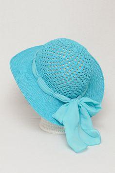 Sun Hat with charms Crochet hat Summer Hat Womens Beach Hat Womens Hats Crochet…