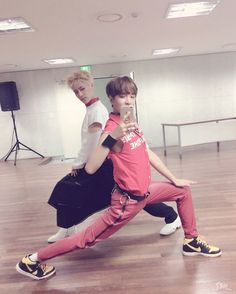 oldest brother Taeil and youngest brother haechan // Nct 127