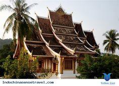 Luangprabang (phiên âm kiểu Việt Nam là Luông Pra Băng, Luông Pha Băng hay Luổng Phạ Bang; phiên âm Latinh kiểu phương Tây: Luang Prabang, hay Louangphrabang), là một huyện ở miền Bắc Lào. Các trụ sở chính quyền của tỉnh Luang Prabang được đặt ở huyện này.    Theo các thư tịch cổ Việt, địa điểm... Xem thêm: http://indochinasensetravel.com/luang-prabang--luong-pha-bang-mien-bac-lao-n.html