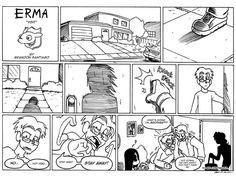 Erma :: Erma- Visit | Tapastic Comics - image 1