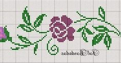 1 million+ Stunning Free Images to Use Anywhere Silk Ribbon Embroidery, Embroidery Patterns, Hand Embroidery, Cross Stitch Designs, Cross Stitch Patterns, Free To Use Images, Cross Stitch Flowers, Loom Beading, Cross Stitching