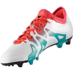 adidas Women's X 15.1 FG/AG Soccer Cleats - Dick's Sporting Goods