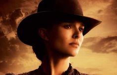 Natalie Portman in Jane Got a Gun with Ewan McGregor, Noah Emmerich