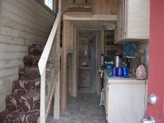 Destiny Tiny House
