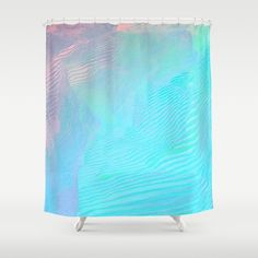 Beach Shower Curtain (Home decor sale! 15% OFF + free worldwide shipping until tonight at midnight!)