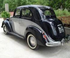 51 Fiat Click VISIT link above for more info fastcars Vintage Cars, Antique Cars, Automobile, Fiat Cars, Go Car, Fiat Abarth, Motor Car, Motor Vehicle, Steyr