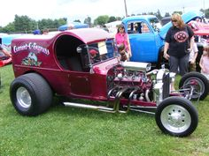29 Ford C-Cab | Flickr - Photo Sharing!