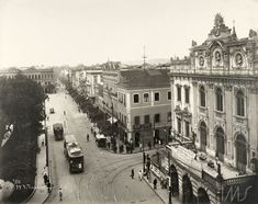 Augusto Malta (Mata Grande, AL 14 de maio de 1864 – Rio de Janeiro, RJ 30 de junho de 1957)   Brasiliana Fotográfica