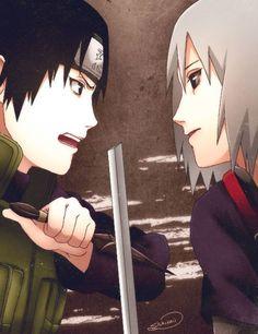 Sai and Shin