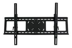 """Hot Item! The ASM-611T is a adjustable tilt flat screen wall mount fully compatible Sony KDL-48W600B 48""""  W600B Series LED HDTV flat-panels. The bracket features lateral alignment and an open plate mounting frame for easy access to power sources and cables. 2.5inch depth from wall, +15 deg adjustable tilt, mounting hardware included. $99.99 Free Shipping"""