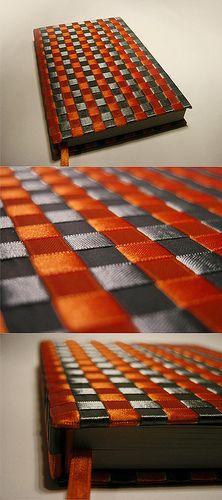 Gris Naranja by Abimael Estrada, via Flickr