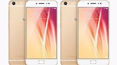 """Vivo annuncia i """"simil iPhone"""" Vivo X7 e X7 Plus: schede tecniche"""