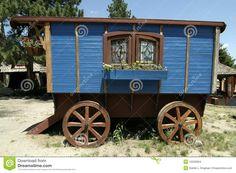 zigeunerwagen - Google-Suche