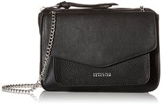 Kenneth Cole Reaction Easy Peasy Mini Cross Body Bag, Black, One Size - http://todays-shopping.xyz/2016/08/13/kenneth-cole-reaction-easy-peasy-mini-cross-body-bag-black-one-size/
