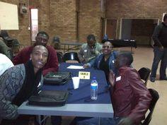 Entrepreneur Table Group 16 June 2012