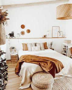 Room Ideas Bedroom, Dream Bedroom, Home Bedroom, Bedroom Decor, Bedrooms, Living Room Grey, Minimalist Bedroom, My New Room, Room Inspiration
