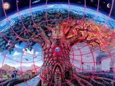 """Alex Grey's """"Gaia""""urupan michoacan dimencion entrada rápida auruapan michoacan tecnología invibre y entrar en vivo cuerpo y cuerpo carne parque naciuaoanal"""