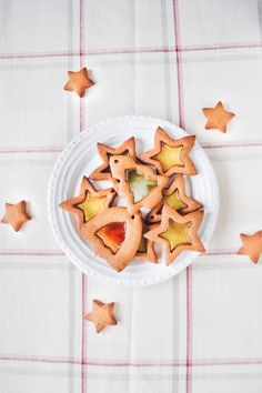 The Laura Ashley Blog | Christmas Eve Gingerbread Cookies