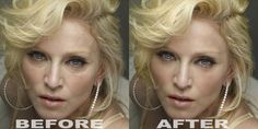 Photoshop Tutorial To Enhance Photos and Still Keeping Skin Pores