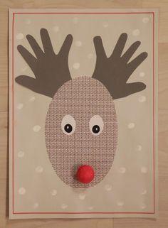 Anna idean kiertää!: 17. päivä: Apua tekemisen pulaan... Christmas Crafts, Christmas Decorations, Gift Tags, Arts And Crafts, Wraps, Cool Stuff, Holiday, Party, Gifts