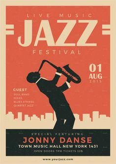 Risultati immagini per historic posters jazz Jazz Festival, Festival Posters, Concert Posters, Historic Posters, Musikfestival Poster, Swing Jazz, Swing Dancing, Ww2 Propaganda Posters, Poster Design