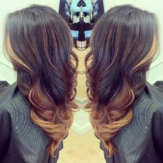 New Hair Color - Hairstyles How To