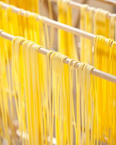 Basic Pasta | Martha Stewart **Whole she's been making pasta for years, she had a pasta chef on who has 8 pasta restaurants and he gave his tips. This is his recipe.