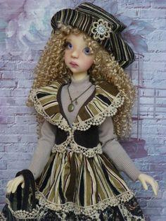 Dress Dolls BJD SD Laycee Tristle Kaye Wiggs Designed by Marianna | eBay