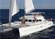 Catamarans ONLY LOVE, Manufacturer: LAGOON, Model Year: 2008, Length: 38ft, Model: Lagoon 380, Condition: USED, Listing Status: Catamaran for Sale, Price: EURO 180000